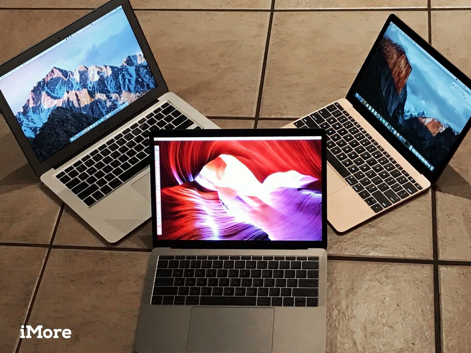 How to transfer files from your old Mac to your new Mac