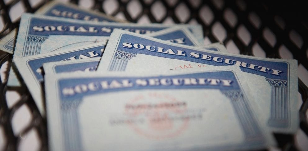 How to get your first Social Security card after becoming a citizen