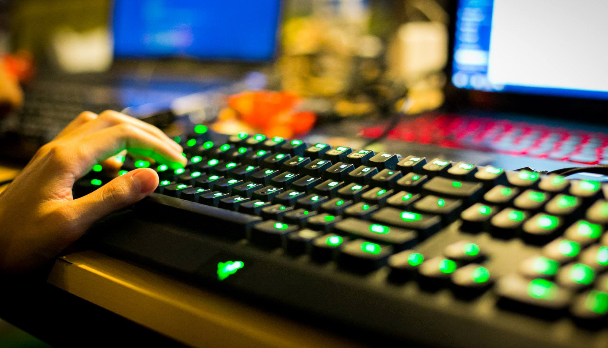 The technology fashioned revolution in online gaming