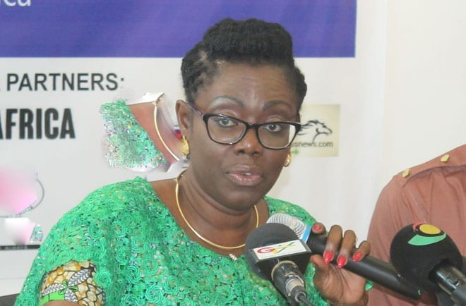 Ghana government to implement migration to digital television in 2019 - Minister