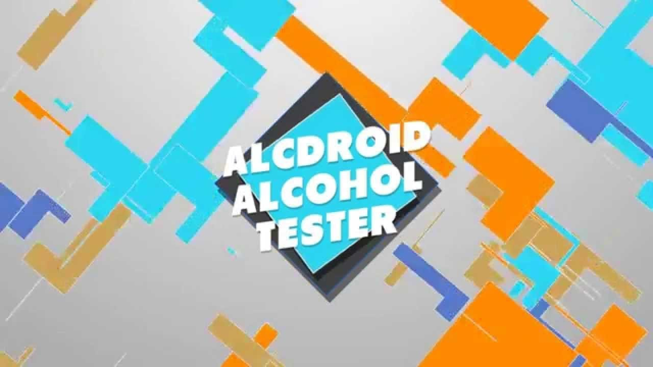 AlcDroid Alcohol Calculator is an Android app that tracks how much alcohol you are drinking and calculates the level of your blood alcohol...