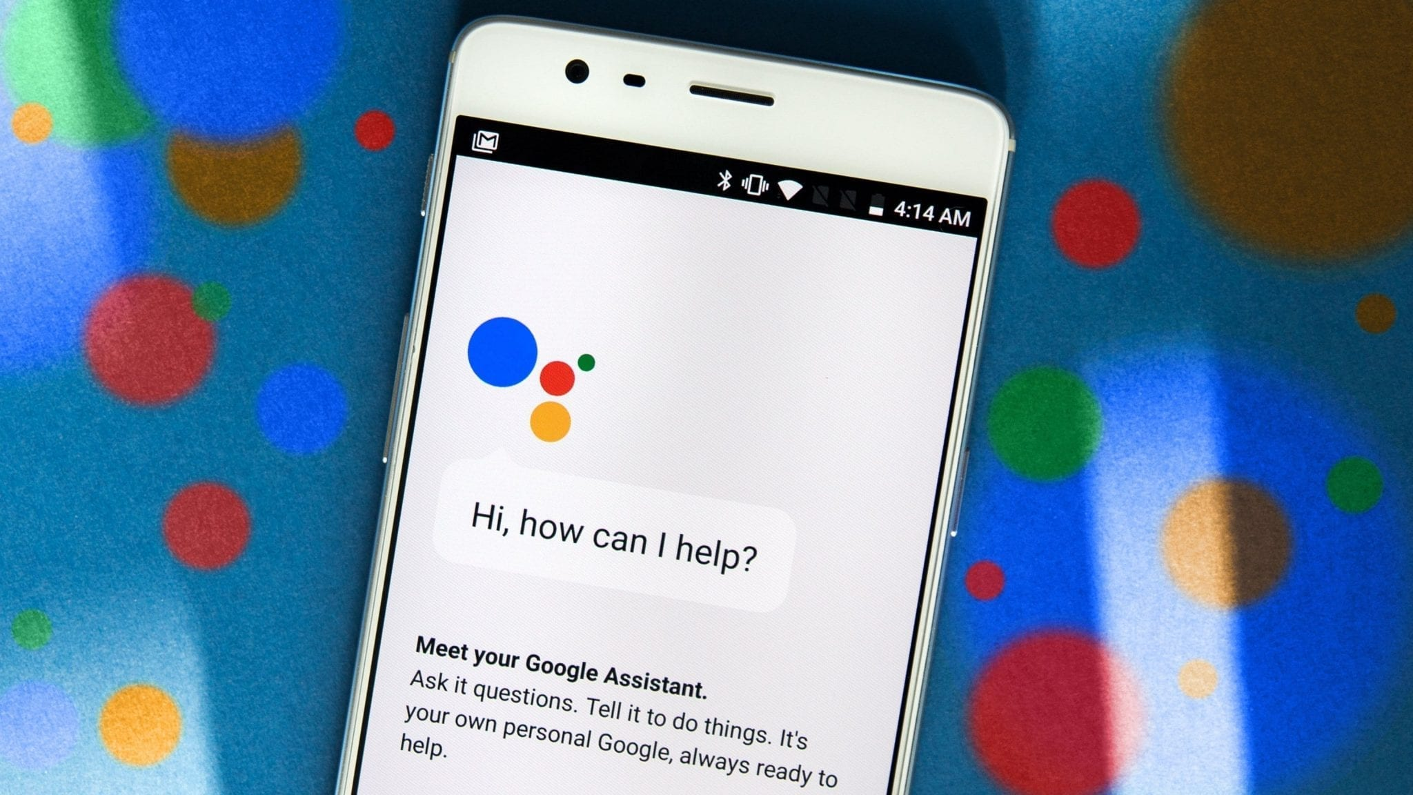 4 Very cool things you can do with Google Assistant