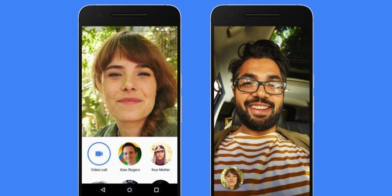 Google Duo is testing group calling functionality for a future update