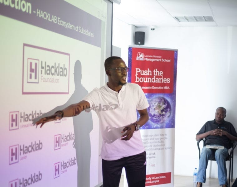 "Hacklab Foundation is bringing IBM's ""IBM Digital - Nation Africa Program"" to Ghanaian youth. Hacklab will monitor the performance of ....."