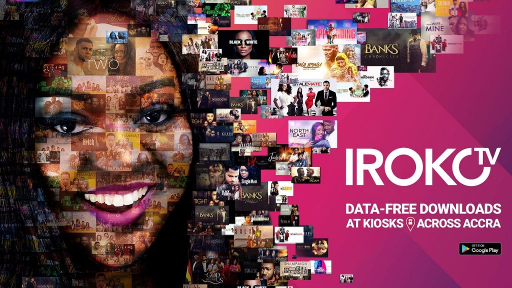 IROKOtv - the video streaming business around the world keeps booming....these are the most popular video streaming platforms running in Africa
