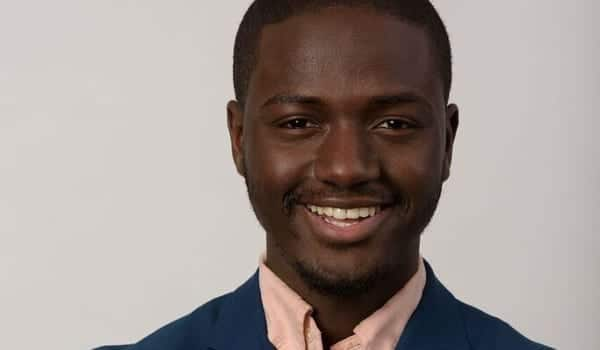 Jeph Acheampong - Blossom Academy is a Ghanaian startup training tertiary graduates from several West Africa countries to become better data scientists