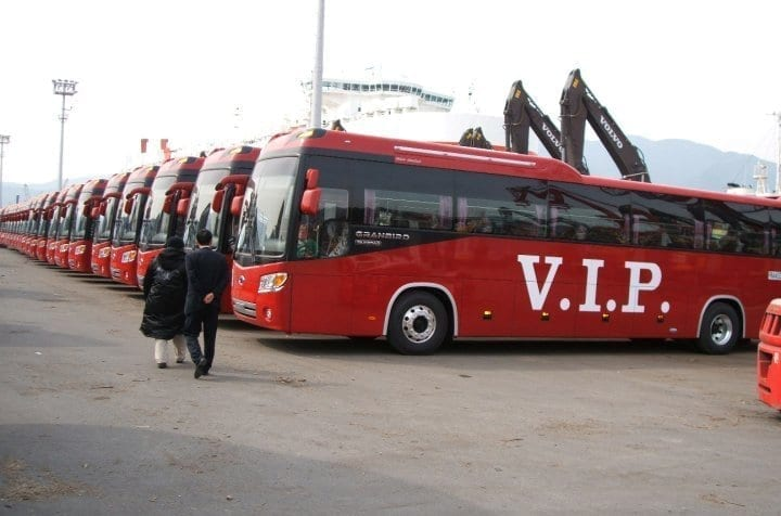 You travelling from Accra to Kumasi? Then you should buy V.I.P bus ticket via the MyTicketGH app or via their website, www.myticketgh.com