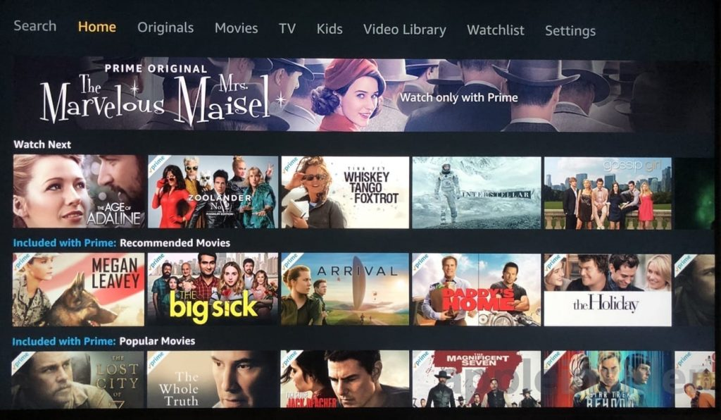 Amazon Prime Video -- the video streaming business around the world keeps booming....these are the most popular video streaming platforms running in Africa