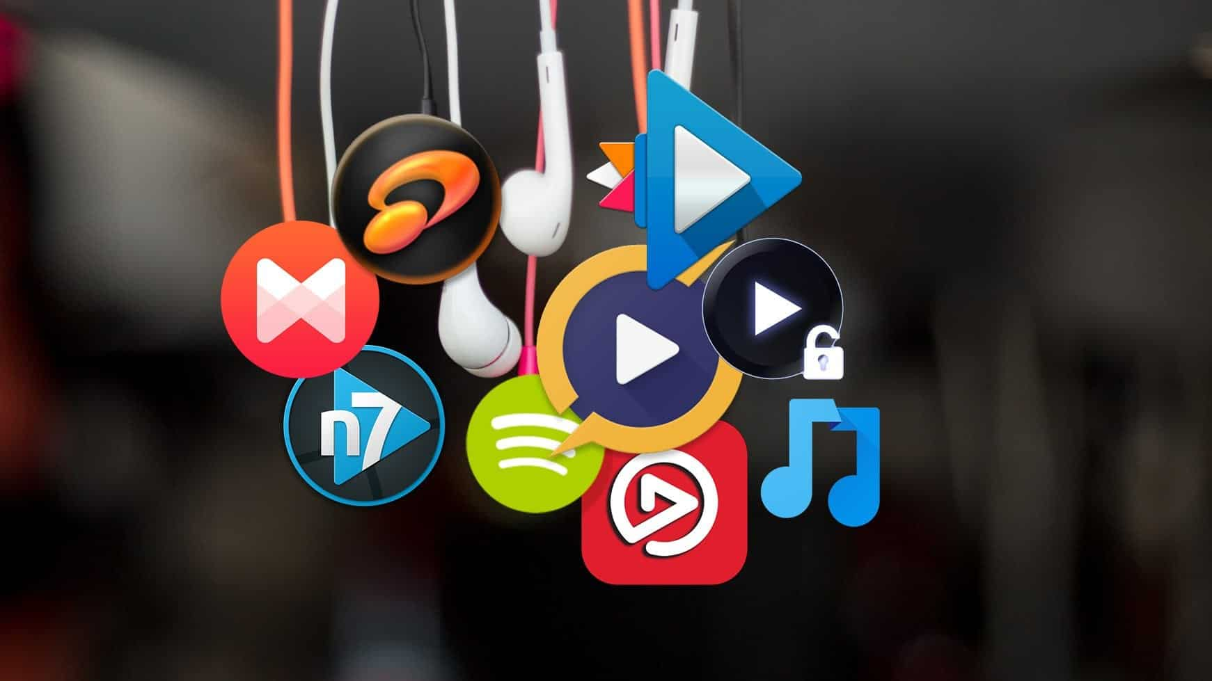We have here is a short list of 5 of the best free Android music players for you to use in 2019. Try them of out and see if...
