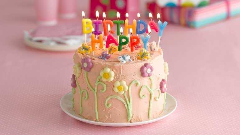 Different Types Of Delicious Birthday Cakes A Guide