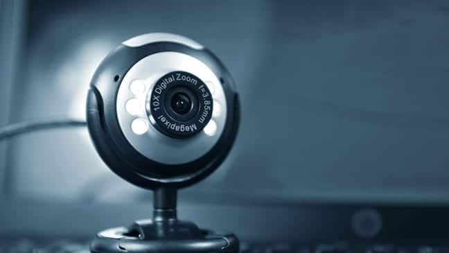 These tips will help alert you when your computer's webcam gets hacked