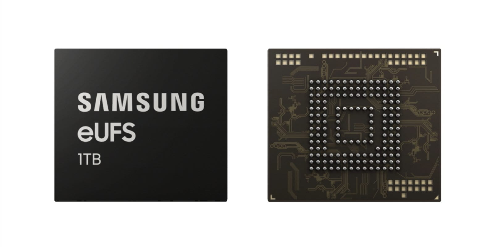 Samsung likely to debut its 1TB storage chip with upcoming flagship phones