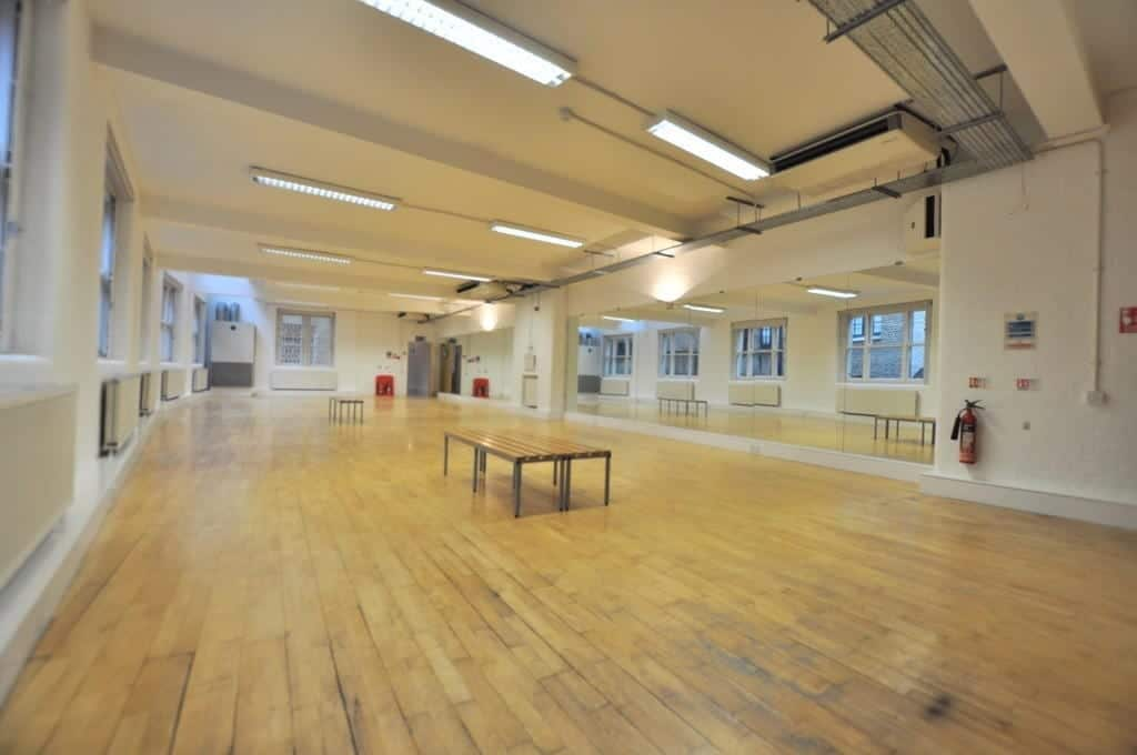 finding office to let in oxford