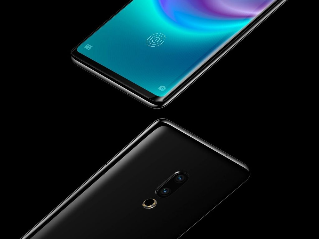 Meizu Zero: The world's first ever portless smartphone officially launched ...supports 18W wireless super-fast charging, cloud storage....
