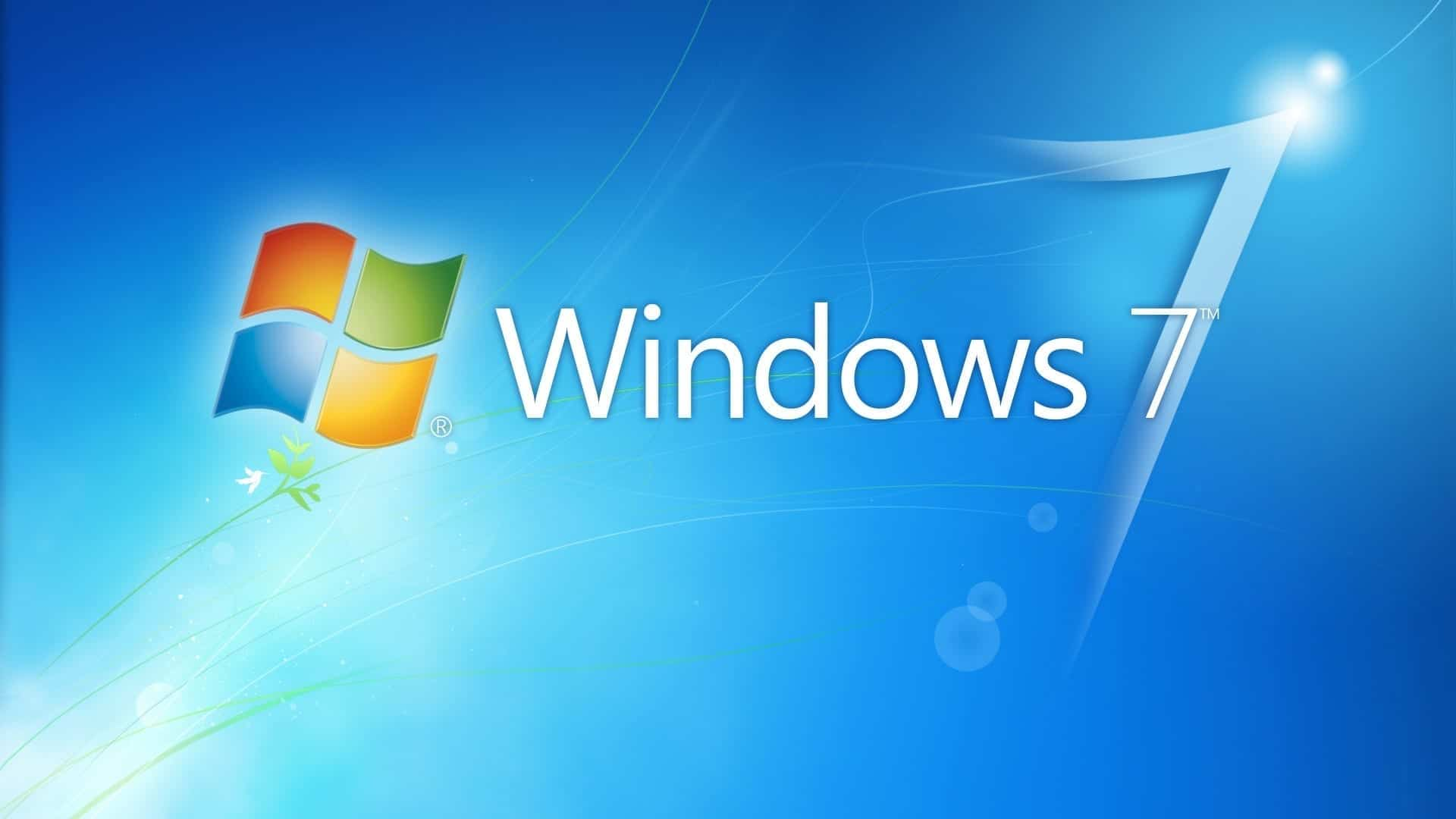 Microsoft will stop updating Windows 7 exactly from January 14, 2020. Our advice is change your operating system version now...