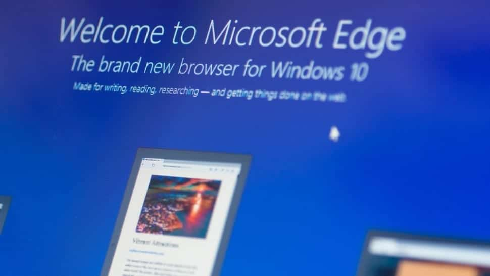 Microsoft's web browser now warns users about untrustworthy news
