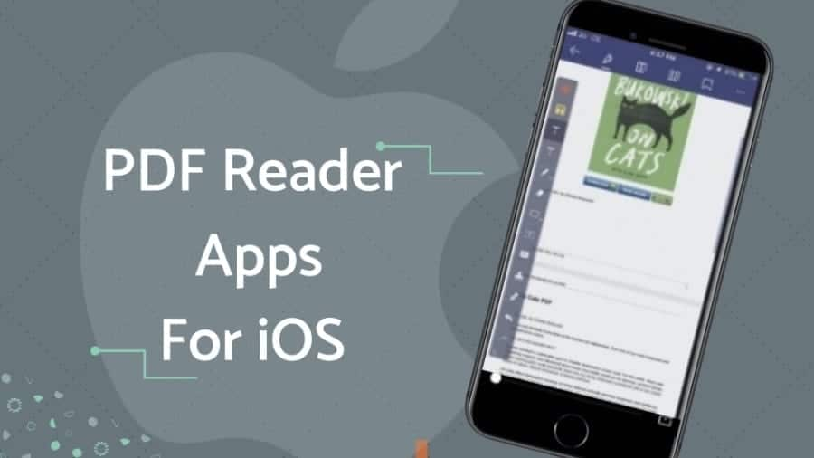 These iOS apps are the best PDF readers for iPhone and iPad in 2019