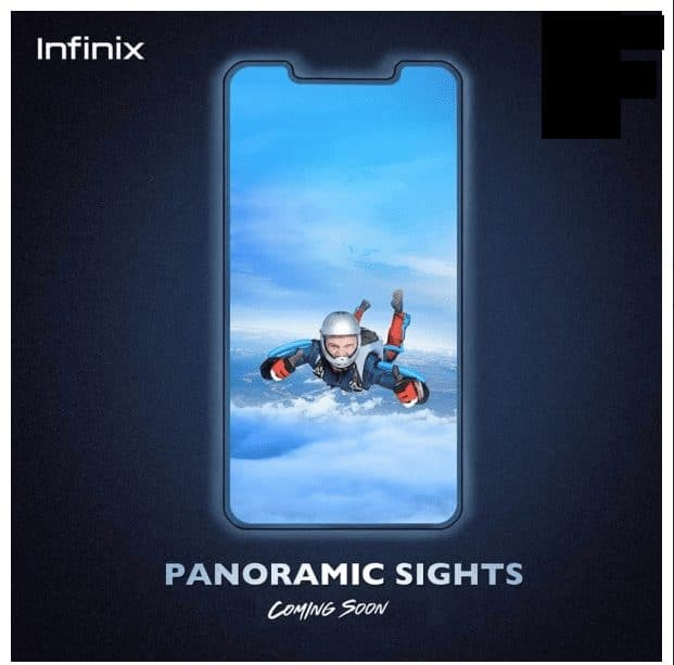 Infinix Hot 7 (2019) to be released on Monday, 11 February; check the specs