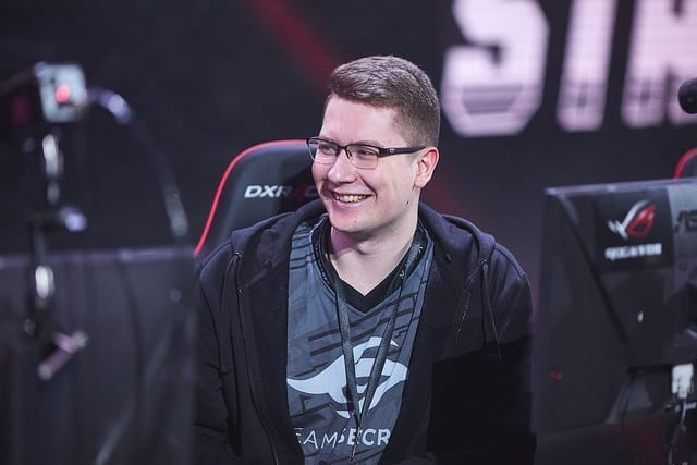 Profile of top 10 esports players in 2019