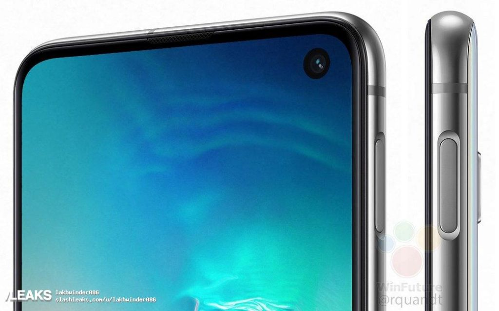 Samsung's cheaper and smaller Galaxy S10e has been confirmed in new leaks, but it will come with trade-offs from the standard S10 and S10 Plus