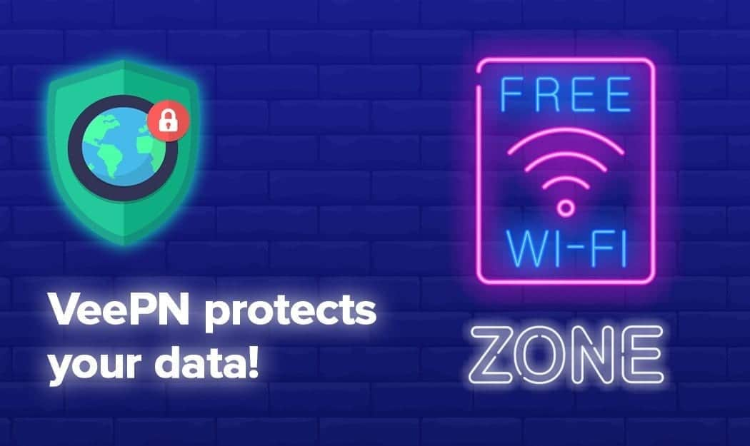 VPN on Android just got better with VeePN app