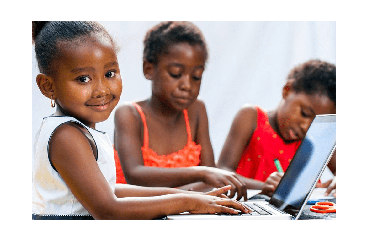 Child Online Africa (COA) and the Ghana Library Authority (GhLA) advocate children's safety on the internet