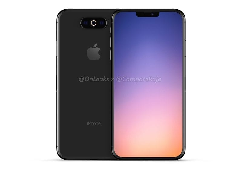 iPhones to be released this year (2019) will come along with these features says reliable Apple analyst is Ming-Chi Kuo.