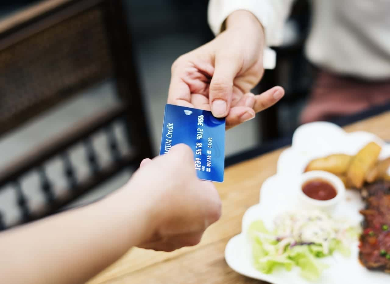 What to look for when getting a POS system for your restaurant or bar