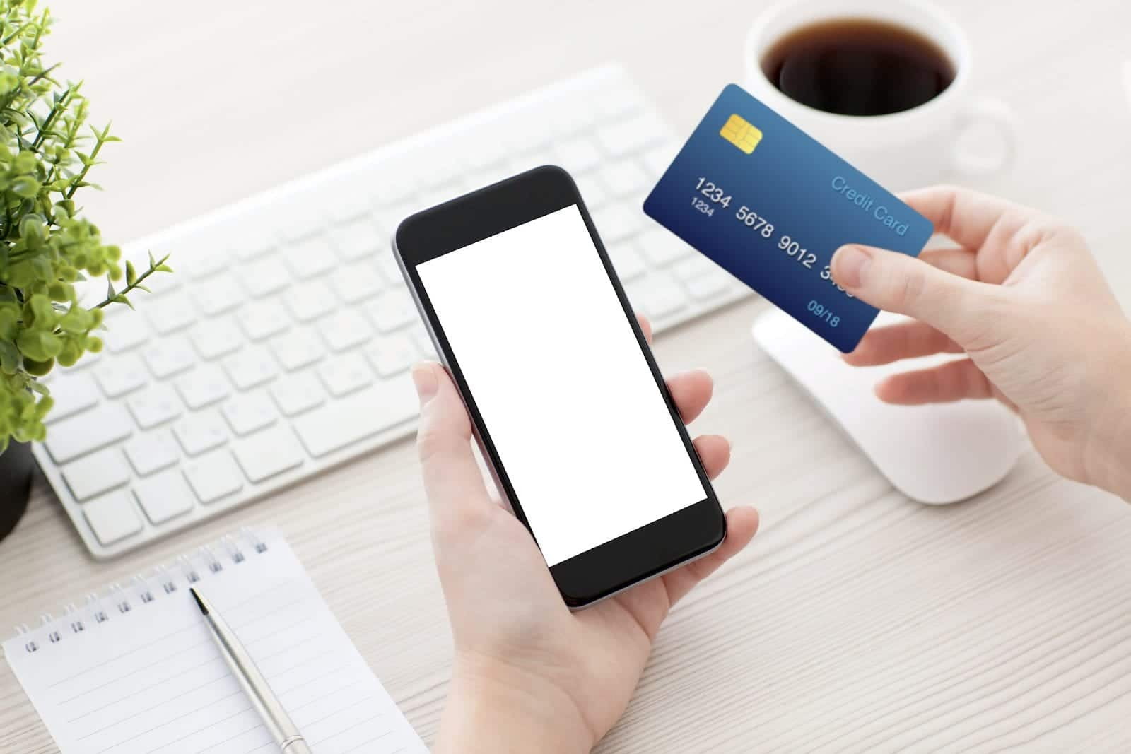 Learn the secret link between phone verification and credit card fraud