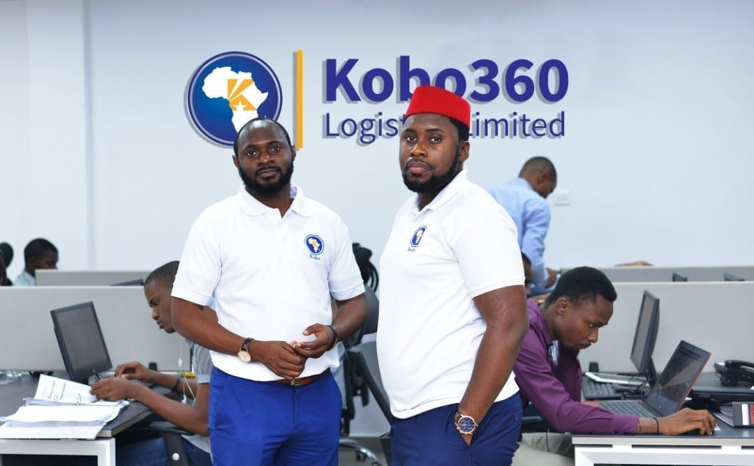 Kobo360, a Nigerian logistics platform to launch services in Ghana and Kenya
