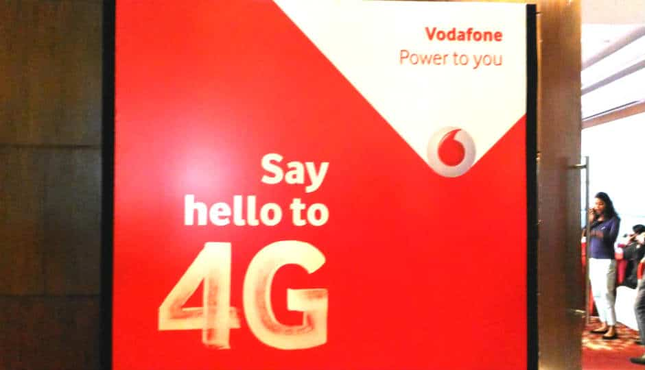 Vodafone Ghana is set to roll out its 4G network on Tuesday, March 19
