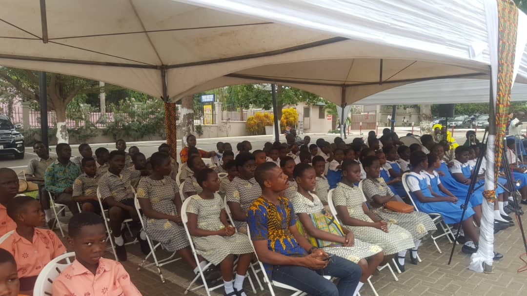 Folklore Club launched ghana