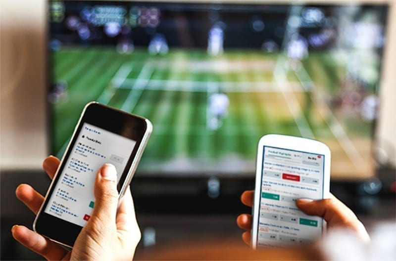 Following the AFCON finals this year is made easy with Betway app