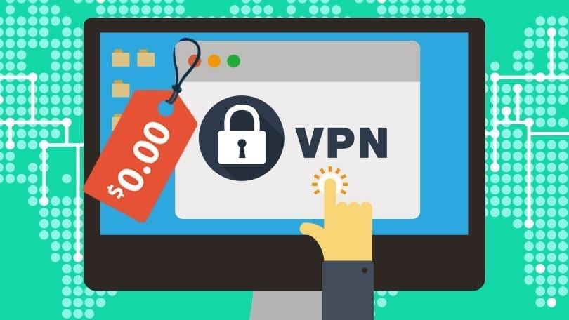 general steps on how to set up free VPN