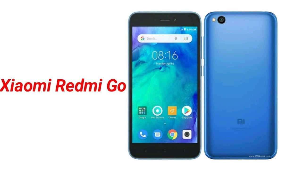 Xiaomi RedMi Go is the cheapest budget phone in 2019; check the specs and features