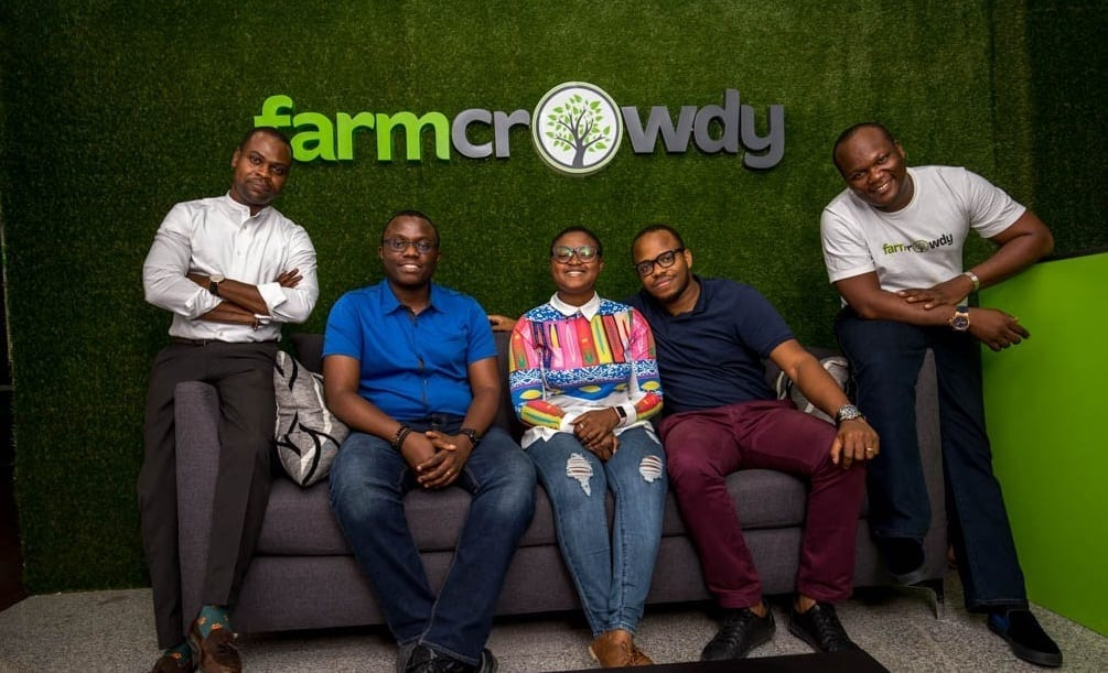 Farmcrowdy launches Farmgate Africa agro-trading platform