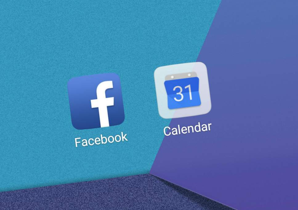 Here is how to add Facebook events to Google Calendar