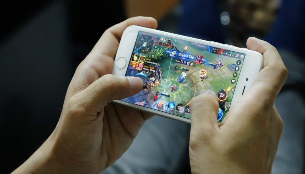 best mobile games 2019