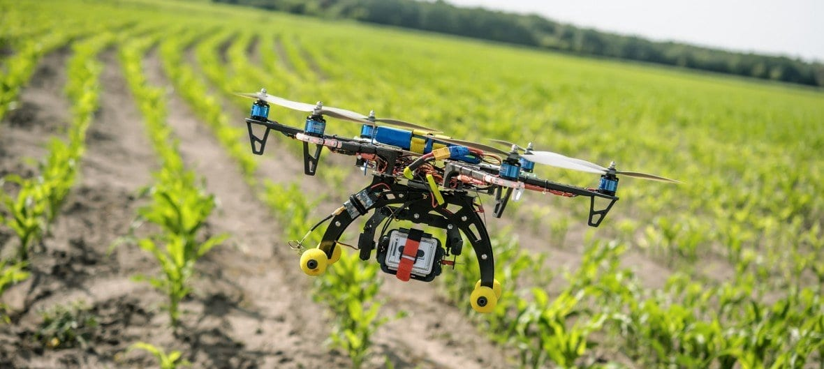 Qualitrace to set up assembling plant for drones in Ghana