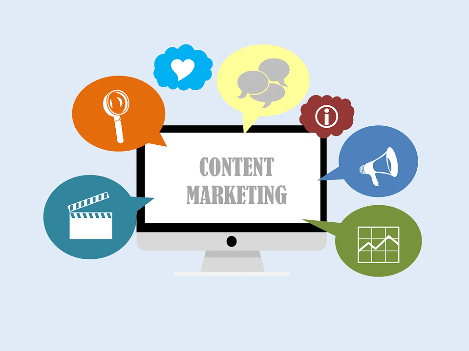 10 benefits of content marketing to grow your business
