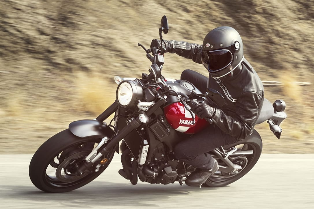 The most popular motorcycles in 2018