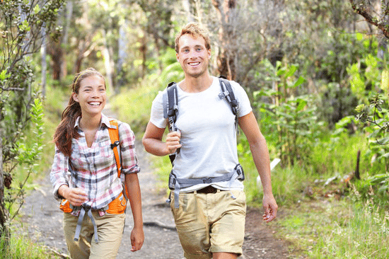 tips on getting ready for outdoors activities