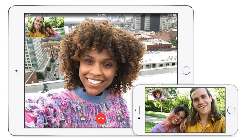 How to make FaceTime calls on your iPad