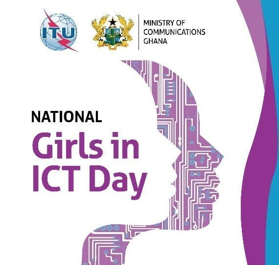 2019 girls in ict day