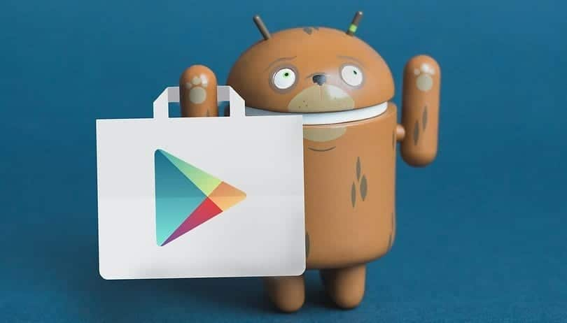 new Google Play store feature