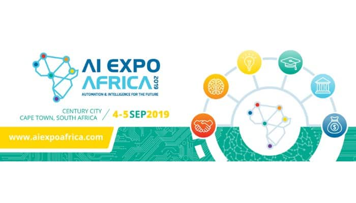 AI Expo Africa announces AI Arts Challenge