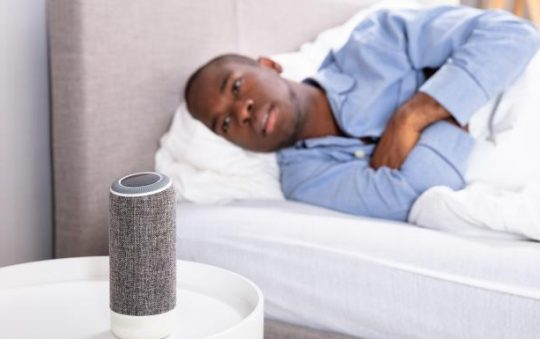 Alexa will soon know when you're about to die