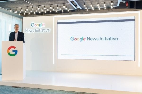 Google opens submissions for the Google News Initiative Innovation Challenge in Africa