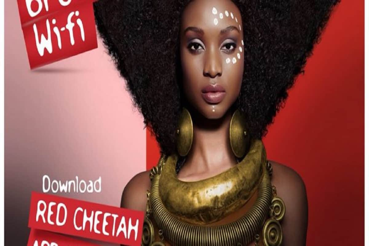 Swift Networks Red Cheetah Application 100000 Downloads