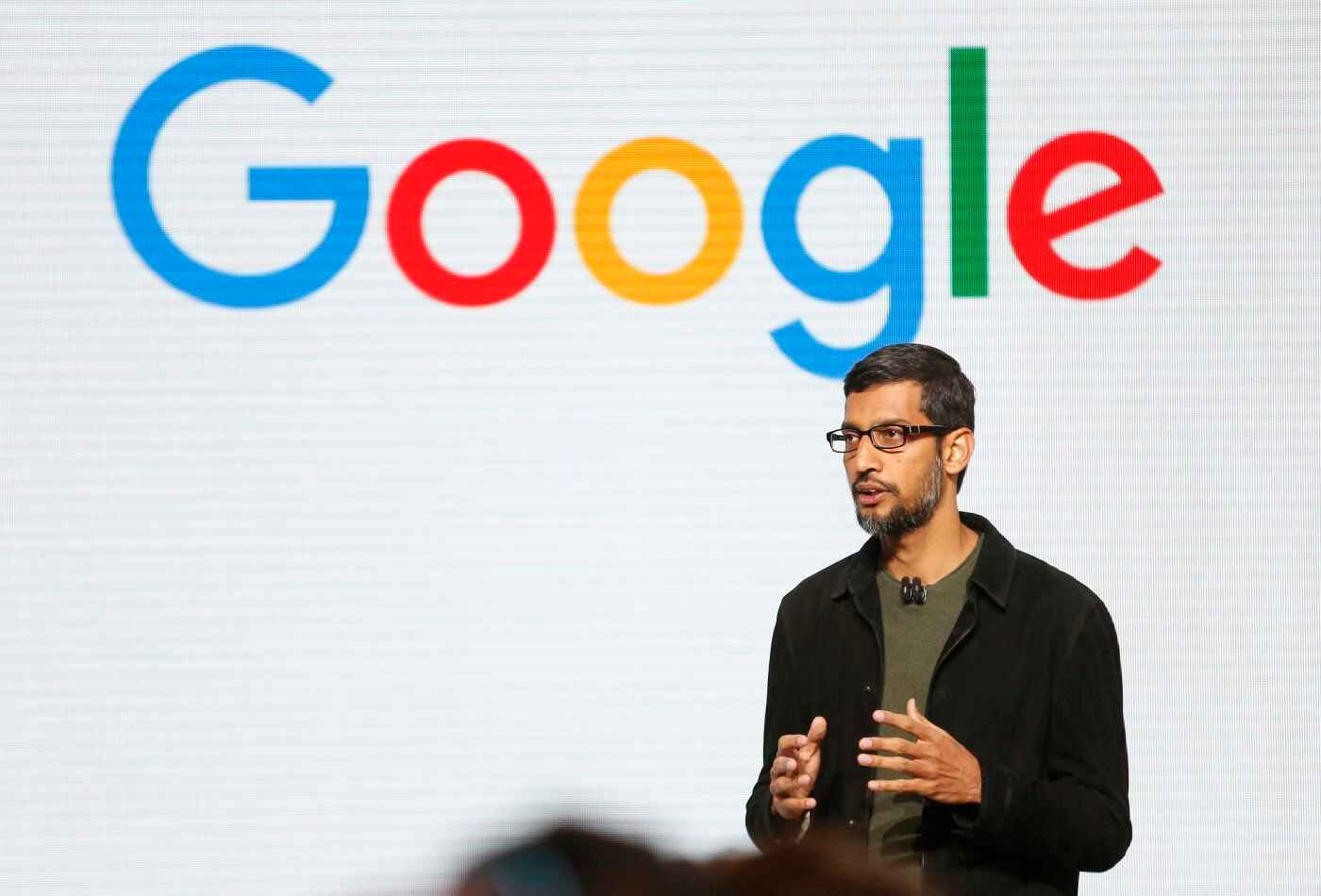 things you did not know about Sundar Pichai